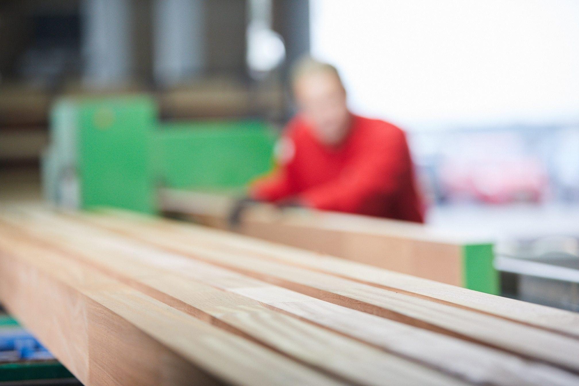 Sapeli mahonie hout bij Toelevering Online