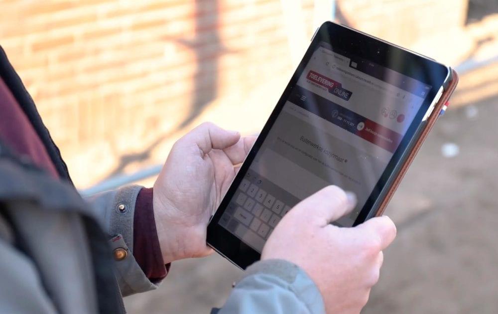 Kozijnen bestellen | Toelevering Online | Simpel en snel