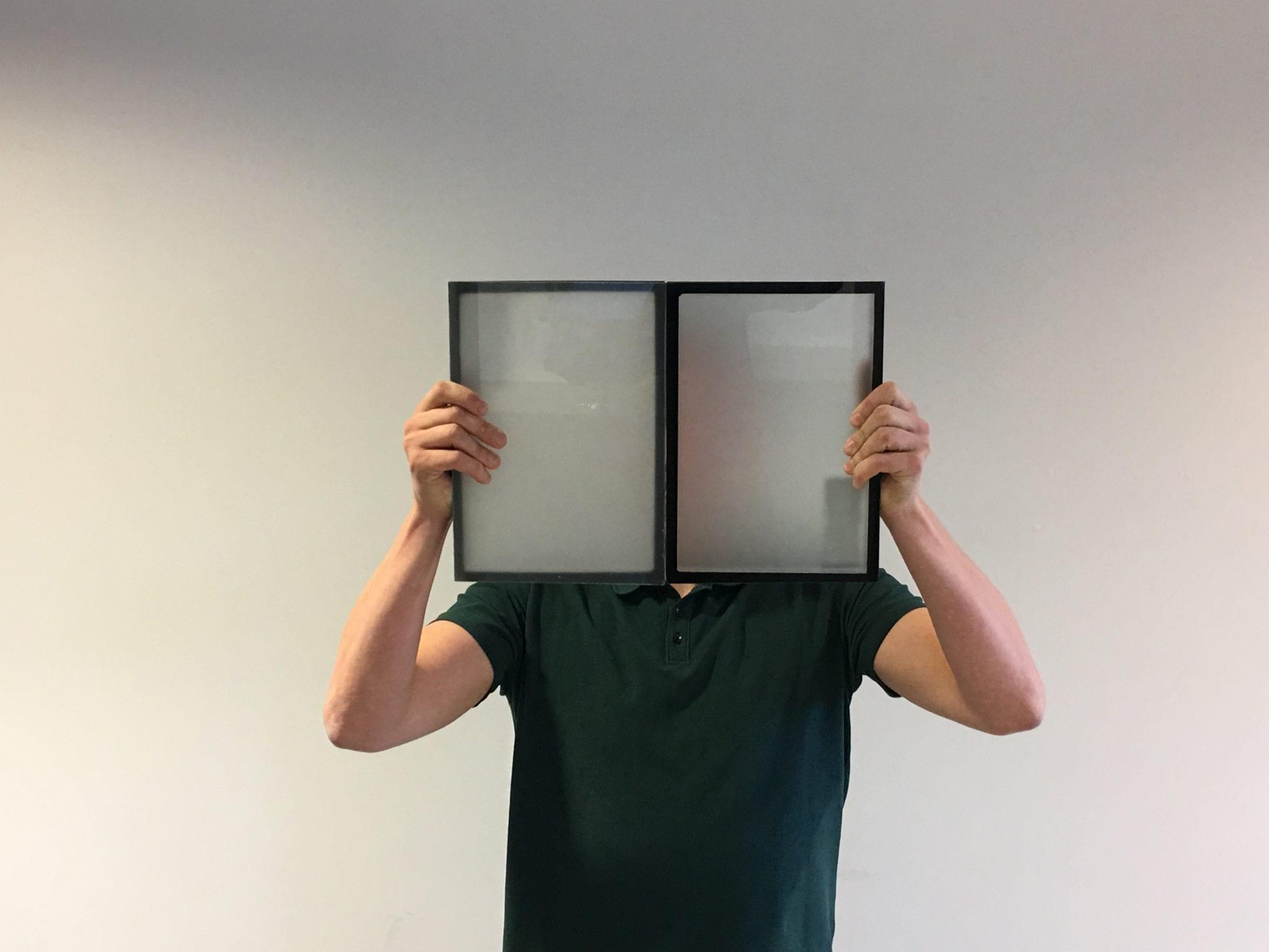Welp Mat glas   Toelevering Online DE-63