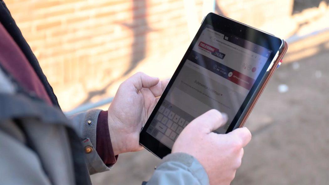 Raamkozijn bestellen | Toelevering Online