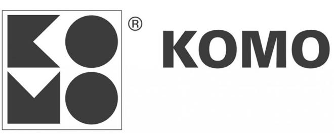 komo keurmerk logo