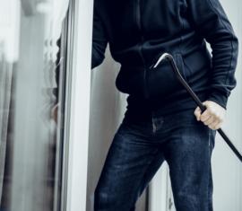 Hoe veilig is mijn huis? Check het met deze checklist!