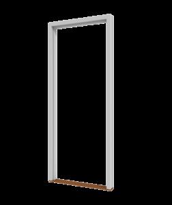 Binnendeurkozijn – Stomp (deurmaat 780×2115)