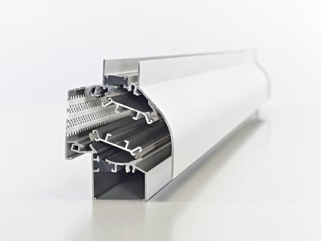 Renson Flexair ventilatierooster