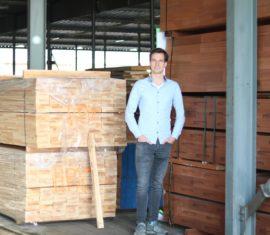 Online houten kozijnen bestellen: de nieuwe trend!