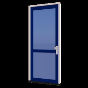 Voordeur TK02 (binnendraaiend) | kunststof