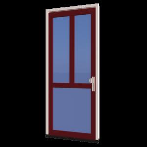 Voordeur TK04 (binnendraaiend) | kunststof