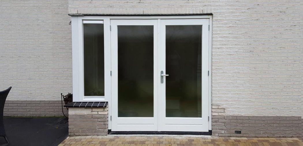 Kozijnen Den Bosch | Toelevering Online