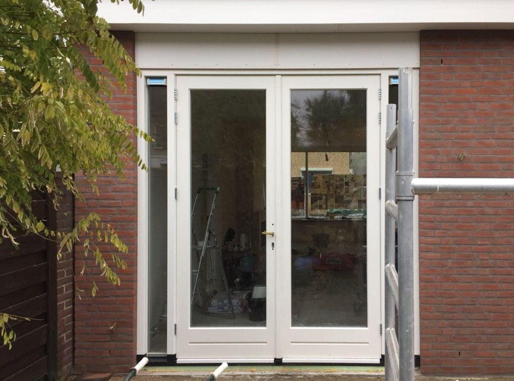Kozijnen Drenthe | Toelevering Online
